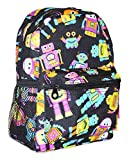 Best Ever Moda Baby Evers - Ever Moda Robots Mini Backpack Review