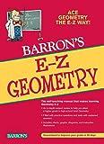E-Z Geometry (Barron's E-Z Series)