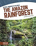 img - for The Amazon Rainforest book / textbook / text book