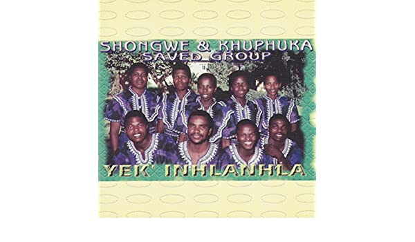 shongwe and khuphuka mp3