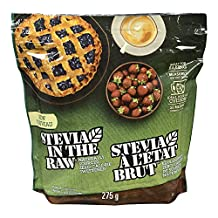 Stevia In The Raw 275g