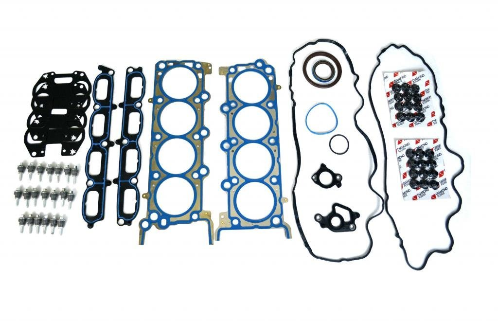 Ford Expedition 5.4L SOHC Full Gasket Set