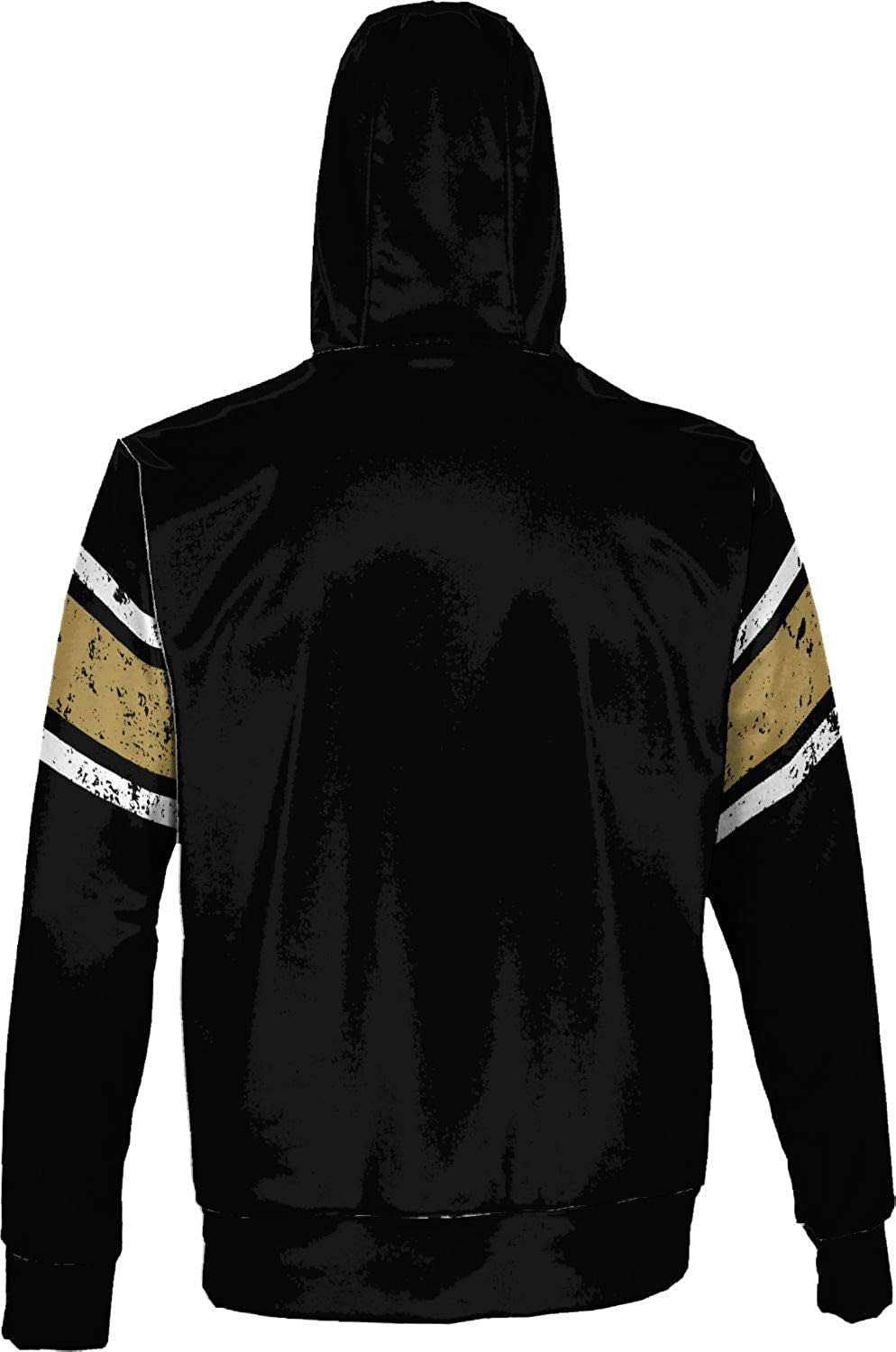 ProSphere Oakland University Boys Pullover Hoodie End Zone