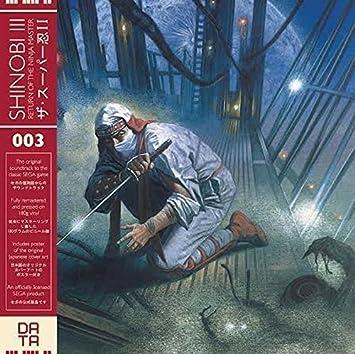 SHINOBI III : OST: Amazon.es: Música