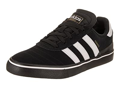 best service dce93 f07af Amazon.com  adidas Mens Busenitz Vulc Adv Skate Shoe  Fashion Sneakers