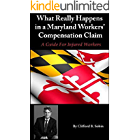 What Really Happens in a Maryland Workers Compensation Claim