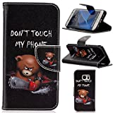 Best Gift Source Wallet Brands - Galaxy S7 Edge Case,Gift Source Brand [Card Slots] Review