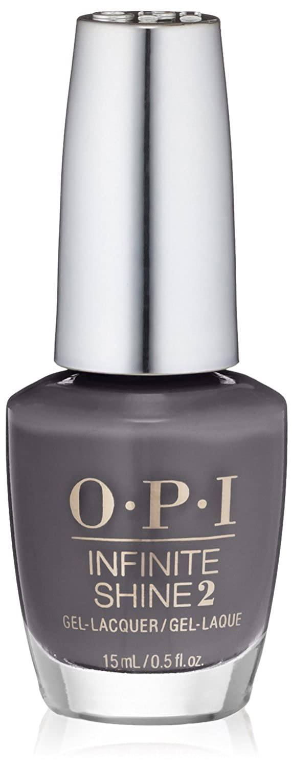 Amazon.com: OPI Infinite Shine, Strong Coal-ition, 0.5 fl. oz.: OPI ...