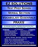 EZ Solutions: Test Prep Series: Verbal Section: Vocabulary Essentials, Punit Raja SuryaChandra and EZ Solutions, 1605629928