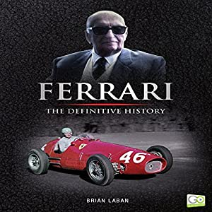 Ferrari Audiobook