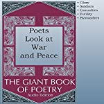 Poets Look at War and Peace | William Roetzheim - editor