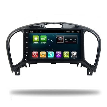 Amazon com: Android 8 0 Octa Car Radio GPS Navigation for