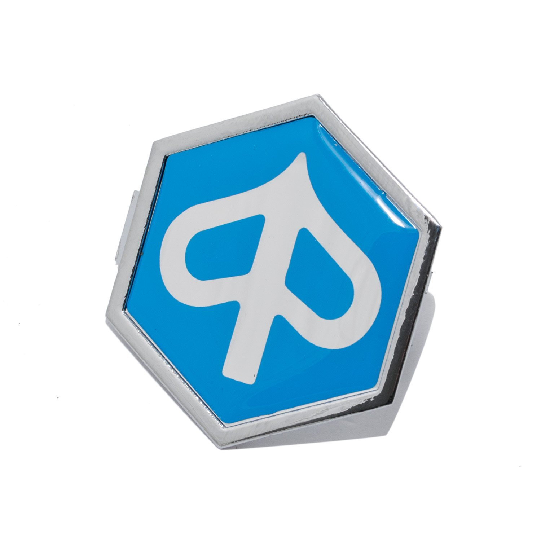 /disponibile in diversi modelli Piaggio Logo//emblema scudo anteriore/
