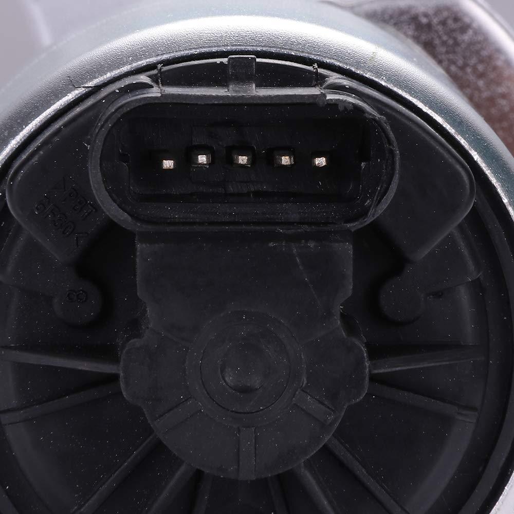 OCPTY EGR Valve with Gasket Fit 95-01 Chevrolet Oldsmobile Pontiac Buick Exhaust Gas Recirculation Valve EGV466T 12578034 17113284 EGR Valve