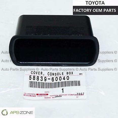 TOYOTA 58917-0C030-C0 Console Box Cover