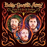 Flying in & Out of Stardom by Baker Gurvitz Army