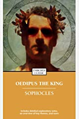 Oedipus the King (Enriched Classics) Kindle Edition