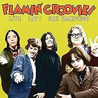 Live 1971 San Francisco (Vinyl)