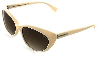 2bb02094454f8 Amazon.com  Tom Ford Women s Martina Sunglasses