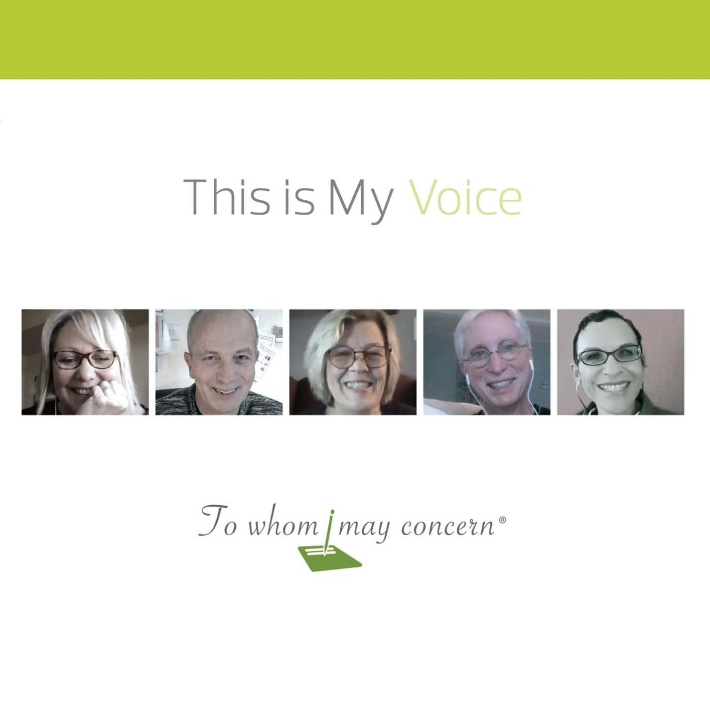 This Is My Voice (DVD)