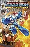 MEGA MAN MASTERMIX #2 COVER A ARIGA