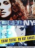 CSI: New York: Season 3