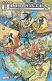 Ultimates (2015-2016) Comics & Graphic Novels