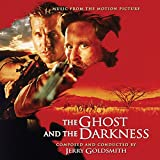 The Ghost and the Darkness (2CD - Music From the Motion Picture)