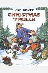 Christmas Trolls Kindle Edition
