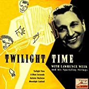 "Vintage Dance Orchestras Nº 119 - EPs Collecto ""Twilight"