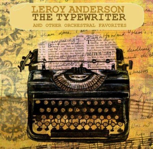 Leroy Anderson Forgotten Dreams (Forgotten Dreams)