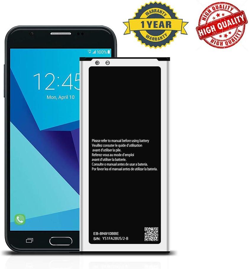 Bateria EB-BN910BBE Galaxy Note 4 N910V N910T  N9100 N910U