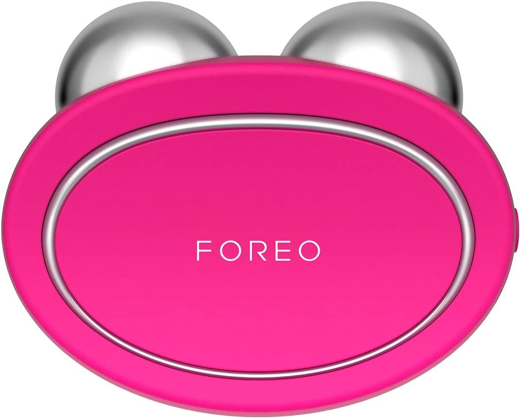 Foreo F9502 - Bear App-Connected Microcurrent Facial Toning Device