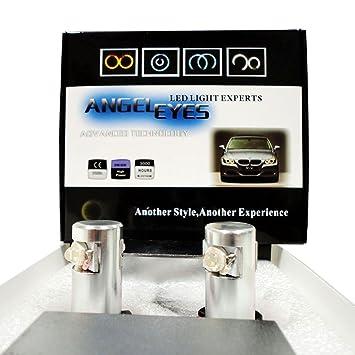 DODOFUN Deluxe Interior LED Lighting Kit for BMW 5 Series E60 17-pc Bulb