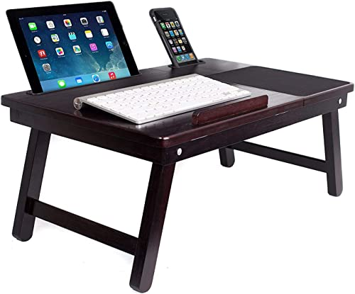 Sofia + Sam Multi-Tasking Laptop Bed Tray