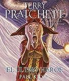 download ebook el ultimo heroe/ the last hero: una fabula del mundodisco/ a discworld fable (spanish edition) pdf epub