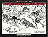 Wash Tubbs and Captain Easy: 1927-1928