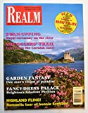 img - for Realm: The Magazine of Britian's History and Countryside, No. 63, July/August 1995 book / textbook / text book