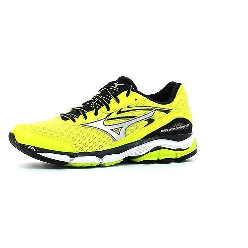 c34f9aae6dbf0 Mizuno Wave Inspire 12 - Zapatillas de correr de competición para hombre