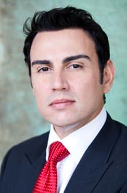 Prince Gharios of Ghassan