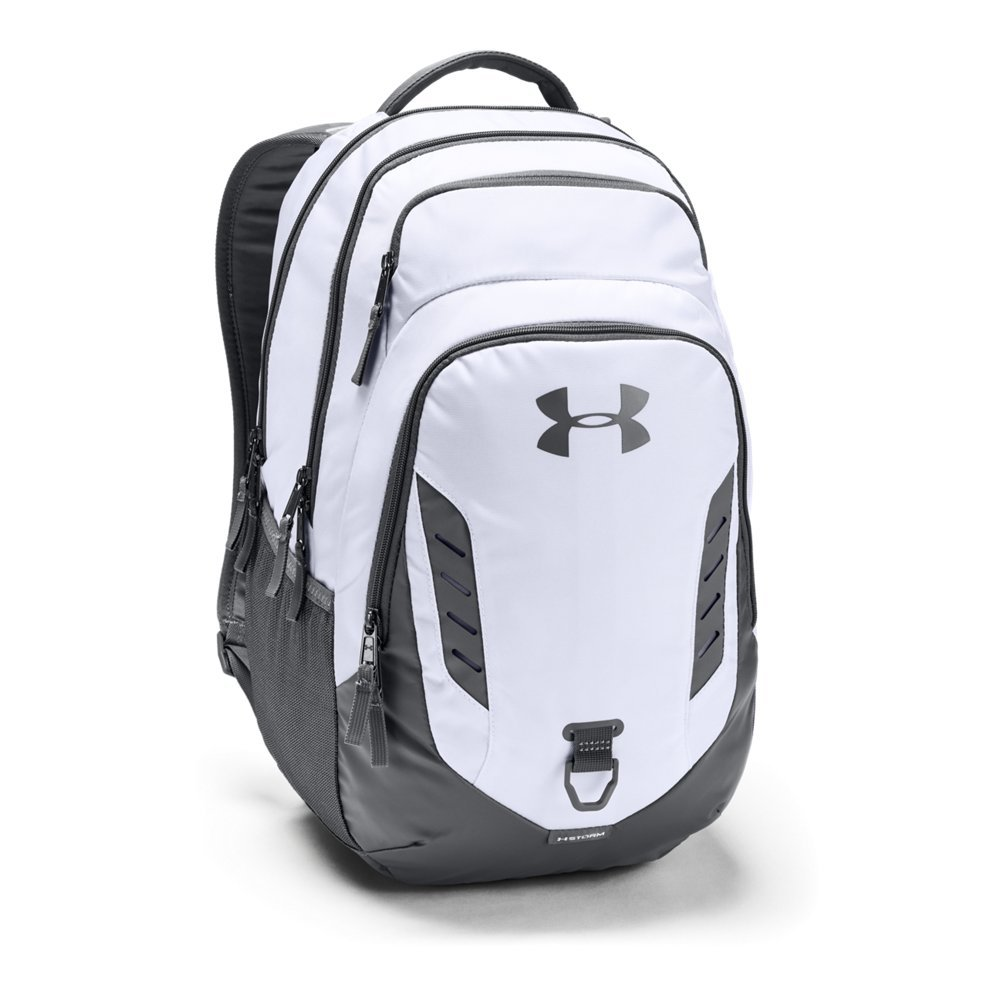 Under Armour UA Gameday Backpack OSFA White by Under Armour