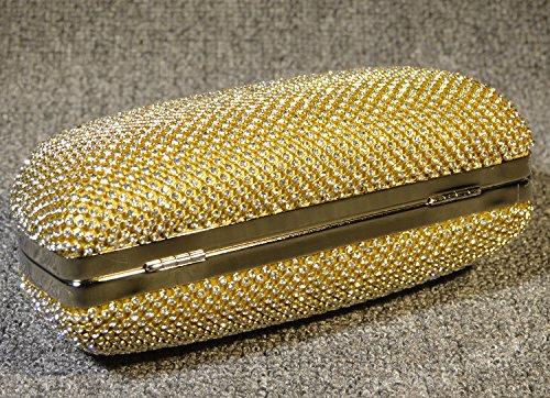 Mini Bolsa Cena Elegante La Del Sra Oro Peacock 32833 Auger Bolso Novia De Conjunto Bolso YPwCTTHqZx
