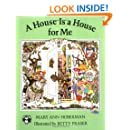 A House Is a House for Me (Picture Puffin Books)