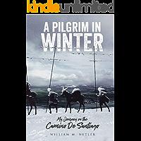 A Pilgrim in Winter: My Journey on the Camino de Santiago