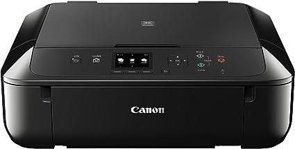 Canon PIXMA MG5750 - Impresora multifunción de Tinta - B/N 12.6 ...
