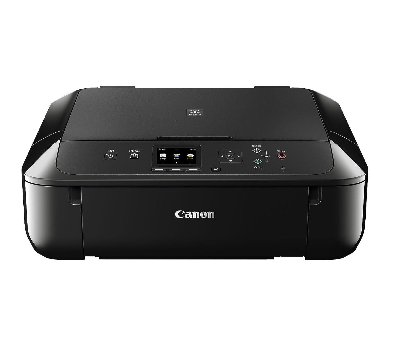 Canon PIXMA MG Impresora multifunción de tinta B N  PPM color