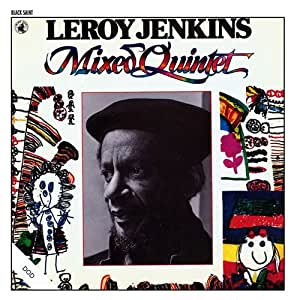 Barry Jenkins (musician)