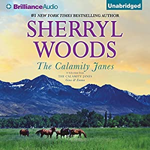 The Calamity Janes Audiobook