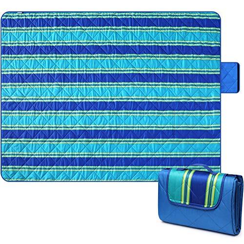 Bertte Outdoor Blanket Large