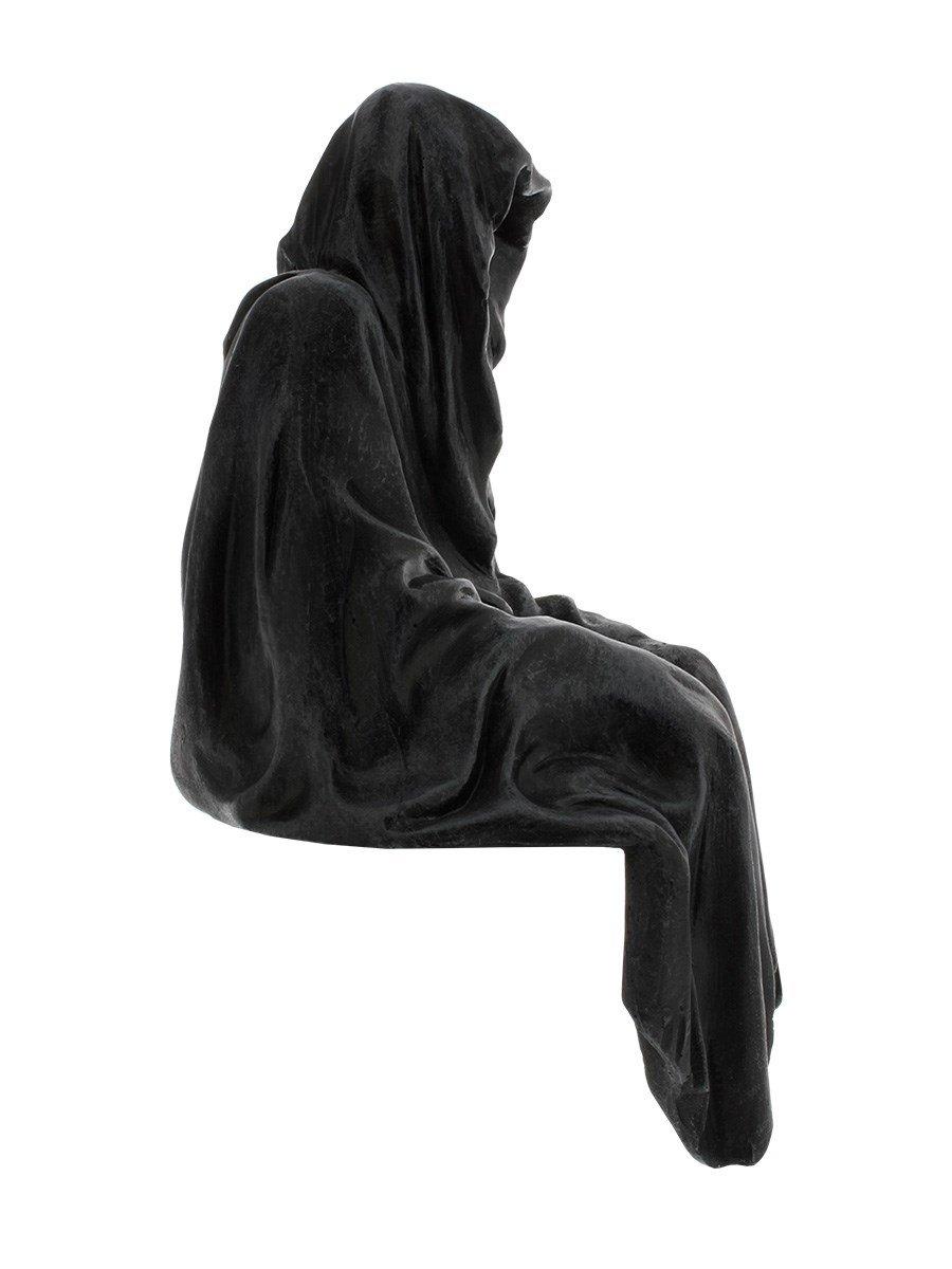 Nemesis Now Darkness Resides Figurine Noir 19 cm Taille 24 cm